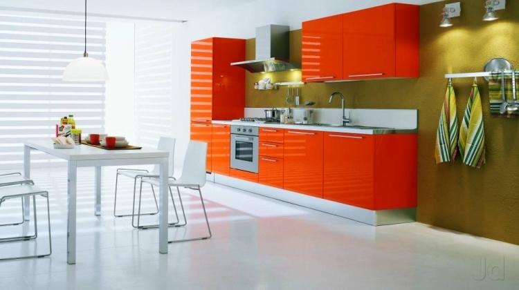 Make Cooking Very Simple Having A Smart Kitchen Design – A southern ...